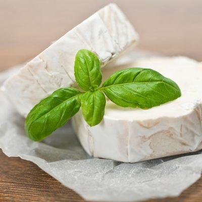 recetas con queso de cabra