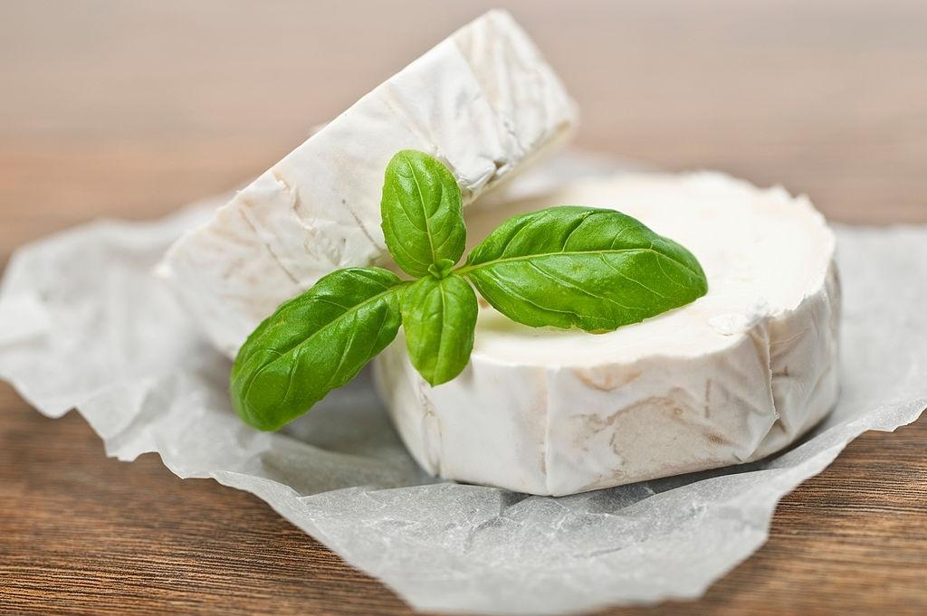 Recetas con queso de cabra | Selección Gourmet con rulo de cabra