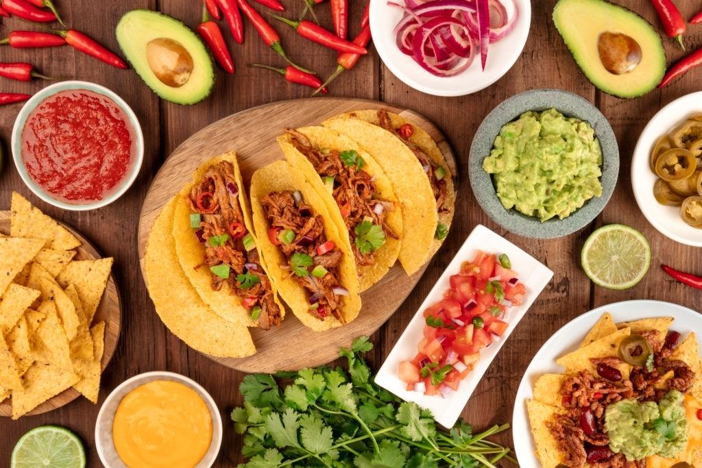 Recetas MEXICANAS 🇲🇽 | 8 Recetas tradicionales de México ¡Picantes y Suaves!