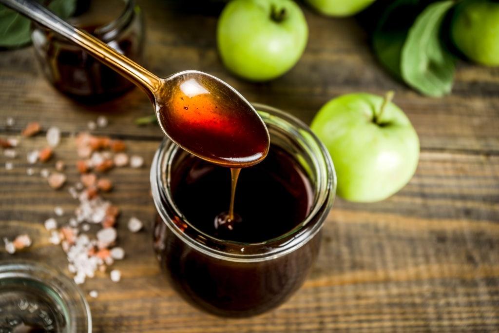 🍏 Sirope de manzana 🍎 ¡Pruébalo!