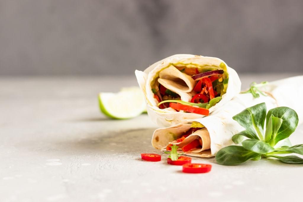 Tacos VEGANOS 🌮 | 🇲🇽 Receta MEXICANA