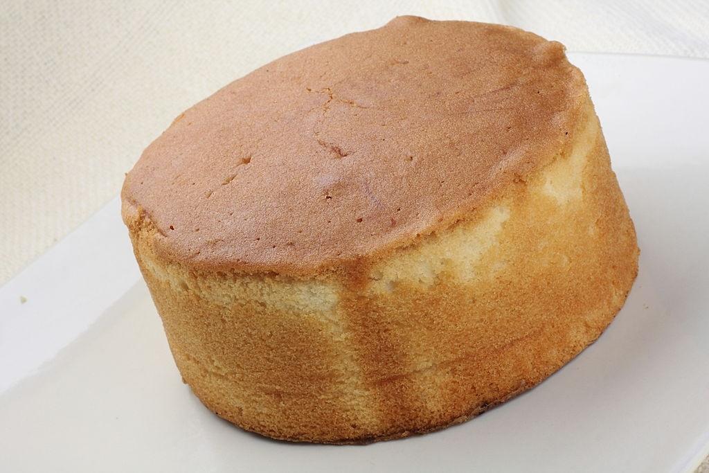 Recetas de Bizcocho para Tartas de Fondant | 🥧 Compactos pero Esponjosos