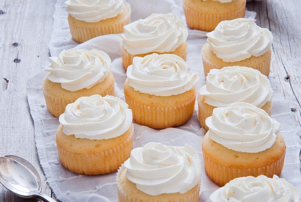 Buttercream Americano |  🧁 La crema de Mantequilla Americana Perfecta
