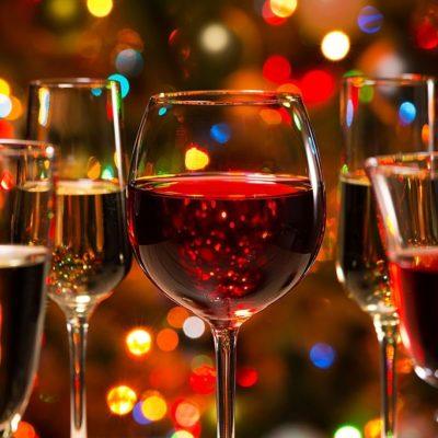 Mejores vinos para Navidad