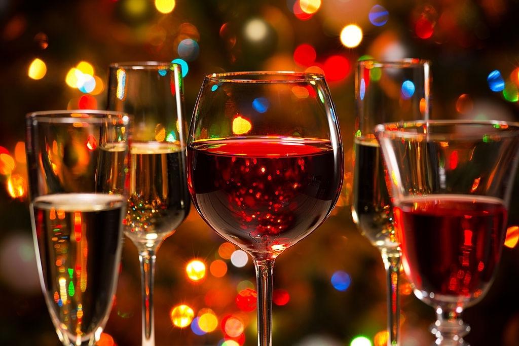 🍷 MEJORES vinos para NAVIDAD 2021🎄 ¡ELIGE el Maridaje PERFECTO!