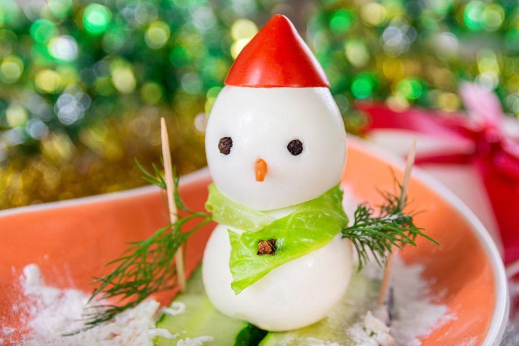 Recetas De Navidad Para Niños Menú Navideño 2020 Babycocina