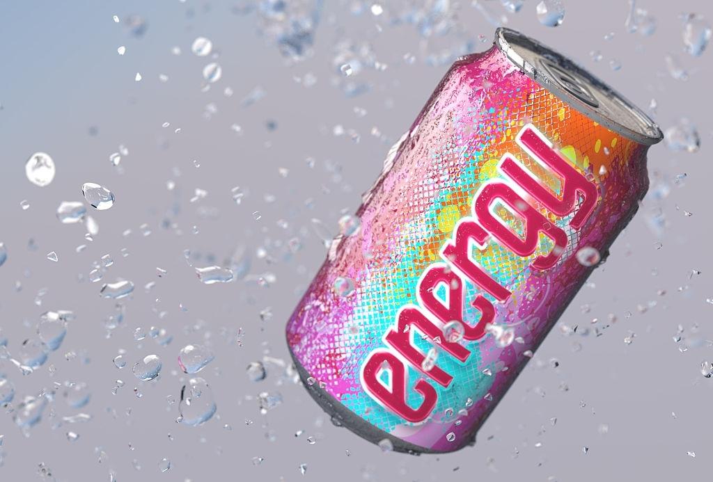 Bebida ENERGÉTICA E ISOTÓNICA  | SIN AZÚCAR | CON CACAO y Jengibre 100% NATURAL