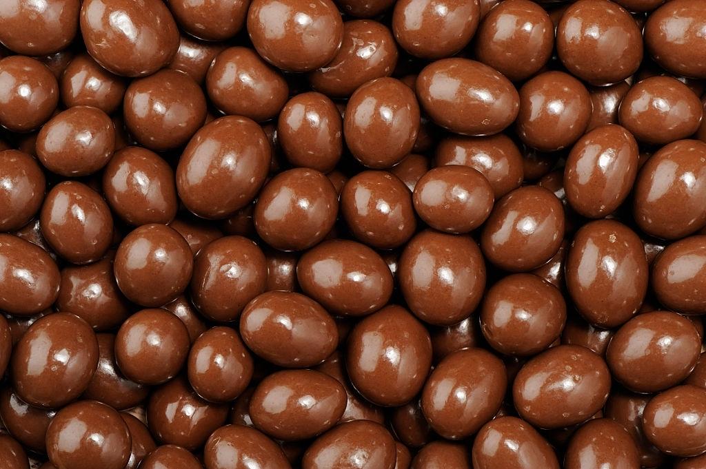 CONGUITOS | 🥜 CACAHUETES Recubiertos de CHOCOLATE