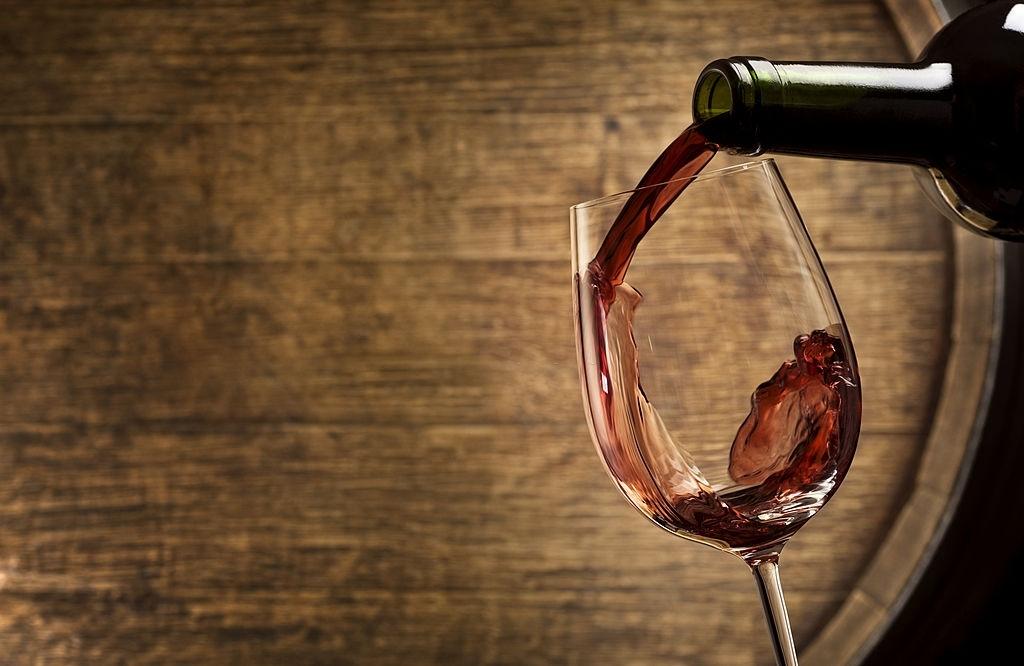 elegir vino para navidad