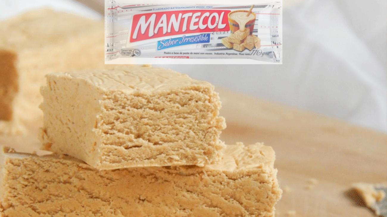 Mantecol Casero 🇦🇷 | Típico DULCE Argentino
