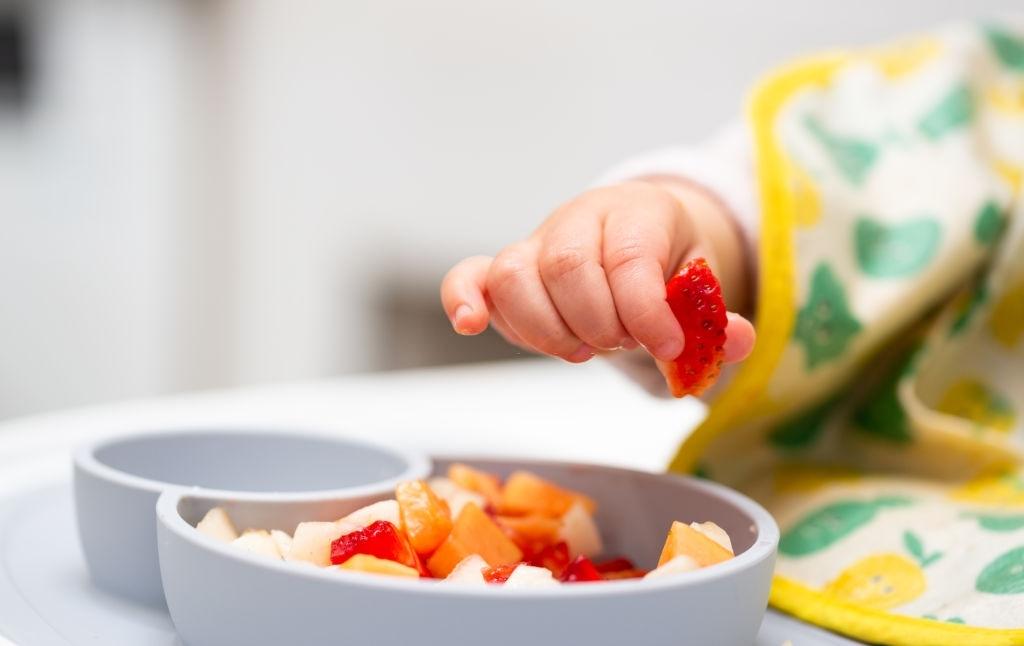 desayunos saludables bebes y niños