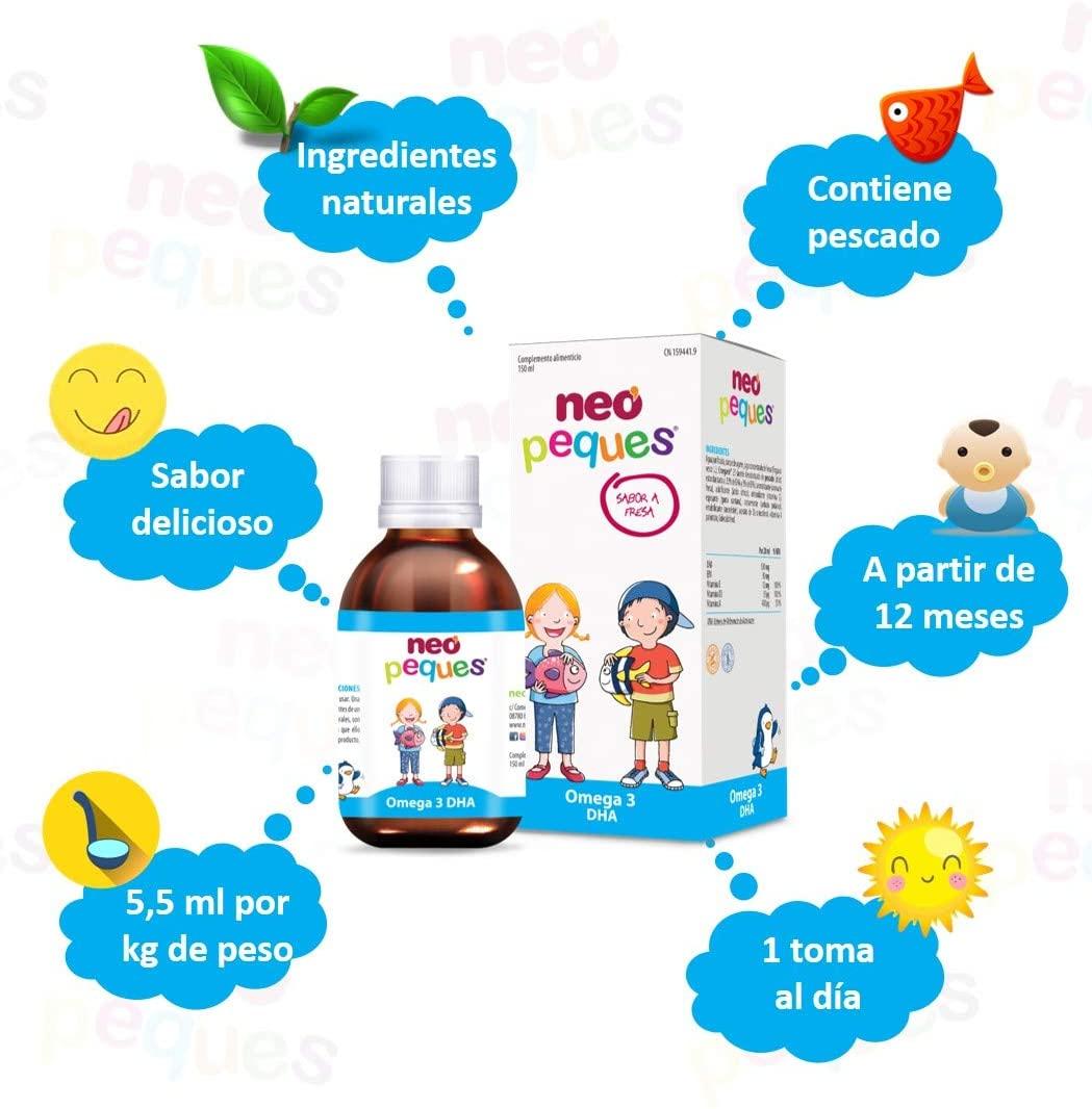 magnesio para niños liquido