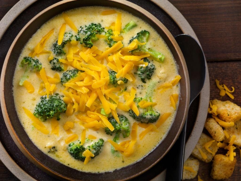 Recetas con Brócoli para niños y bebés | 🥦 ¡Muy Saludables!