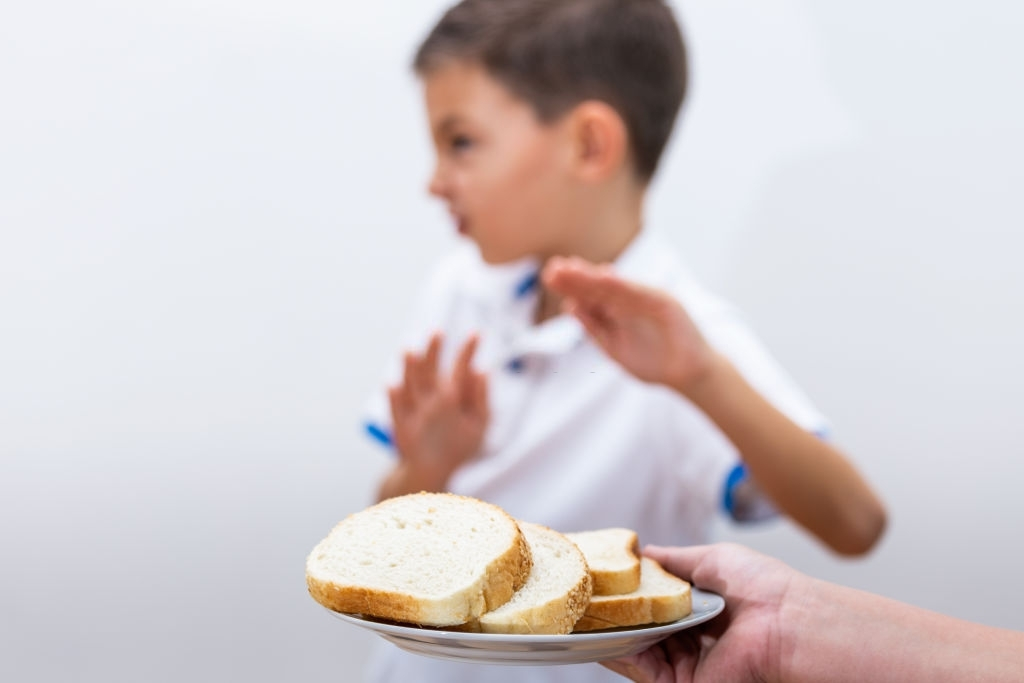 niños celiacos soluciones y recetas