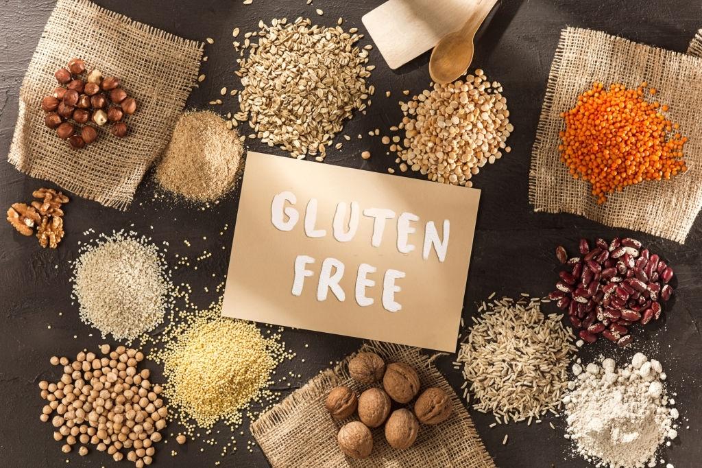 cereales para celiacos