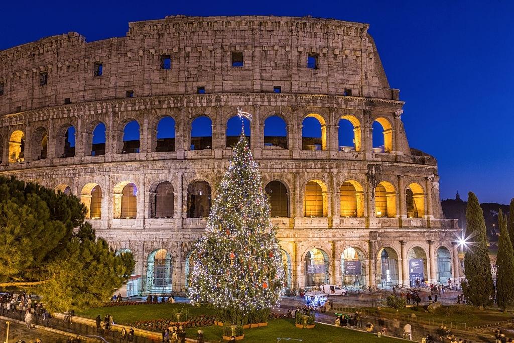 menu año nuevo recetas italianas
