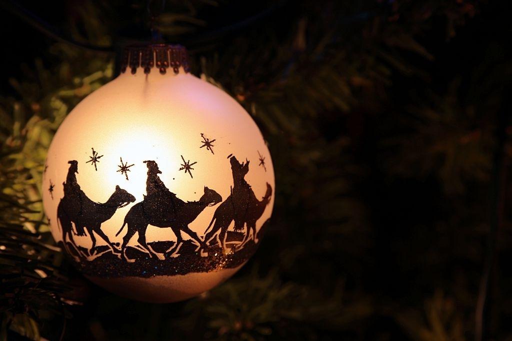 Recetas para el día de Reyes Magos 2021