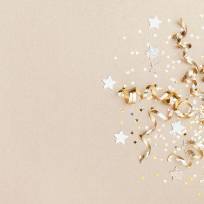 recetas para celebrar el año nuevo
