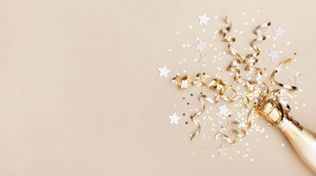 Menú Nochevieja 2021 y AÑO Nuevo 2022: Entrantes, Platos principales y Postres. Fáciles y Gourmet