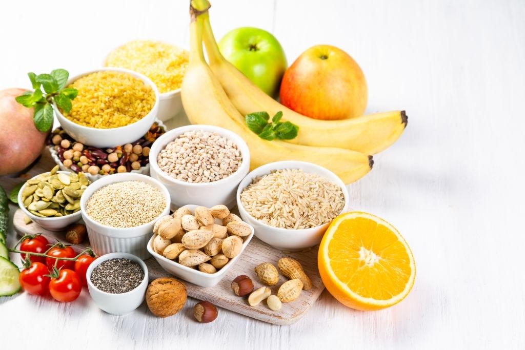 Alimentos en FIBRA | Recetas y consejos para evitar el estreñimiento