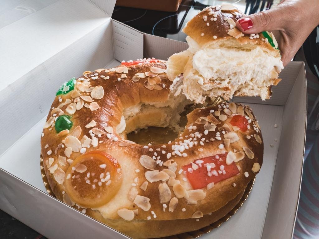 Rellenos para Roscón de Reyes 🍩