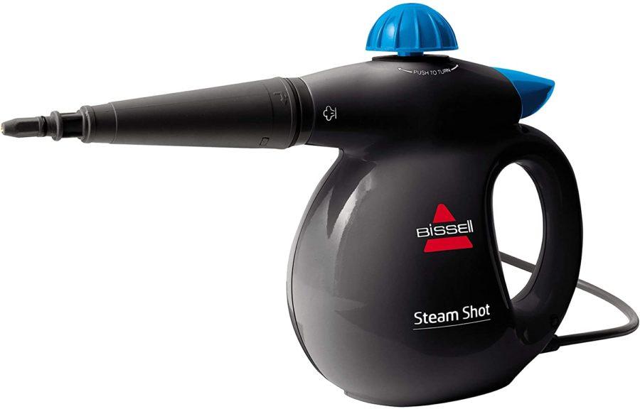 vaporeta Bissell Steam Shot