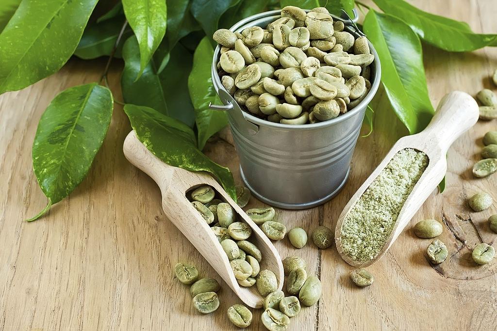 Café verde para adelgazar