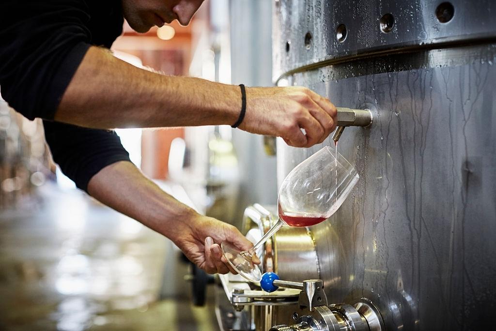 Diferencias entre bebidas fermentadas y bebidas destiladas