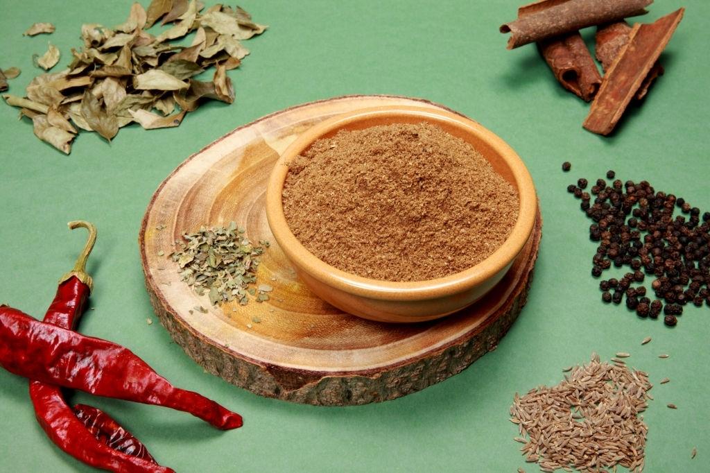 Garam Masala | ¿Cómo hacer esta mezcla India de especias?