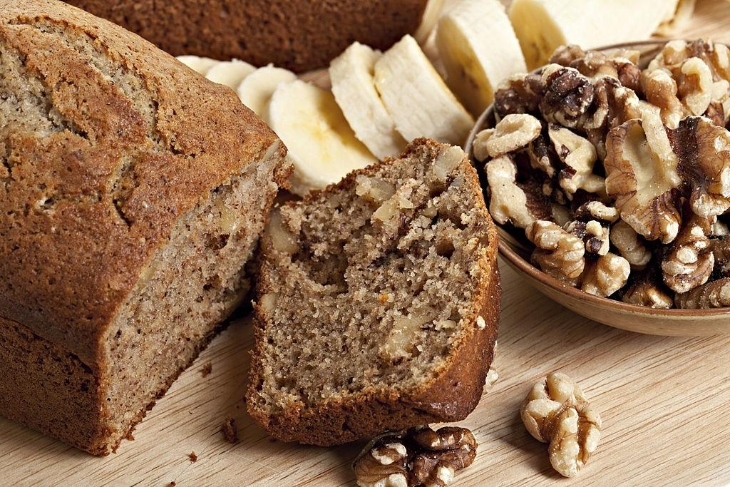 Pan de Plátano | 🍞 🍌 La Mejor Receta de Banana Bread