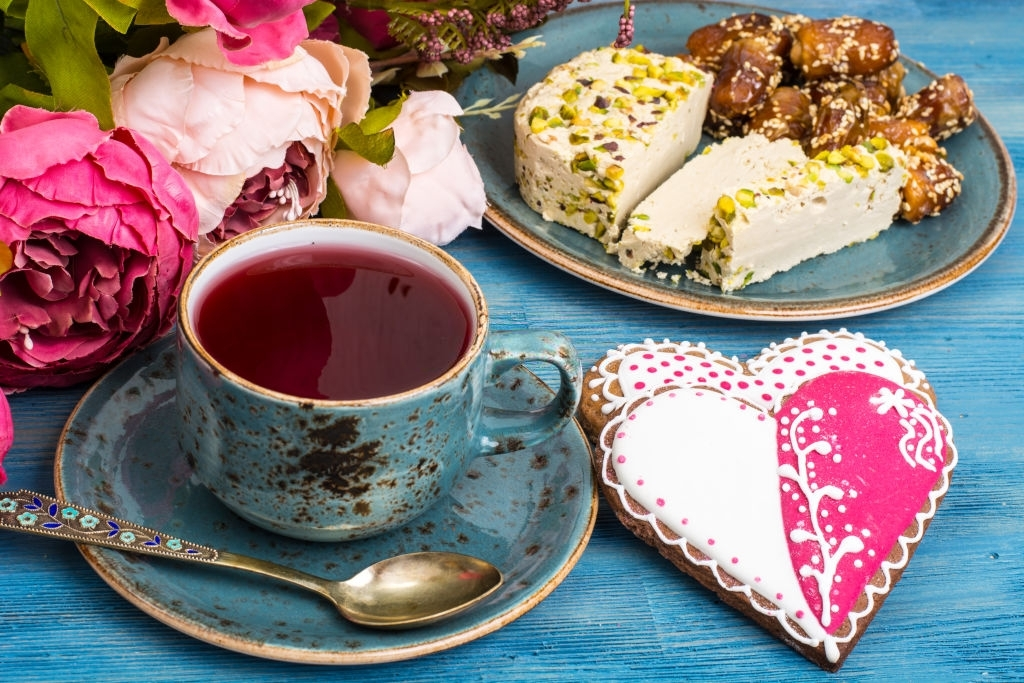 Postres para San Valentín 2021 | ❤️ Ideas Fáciles para el Día de los Enamorados