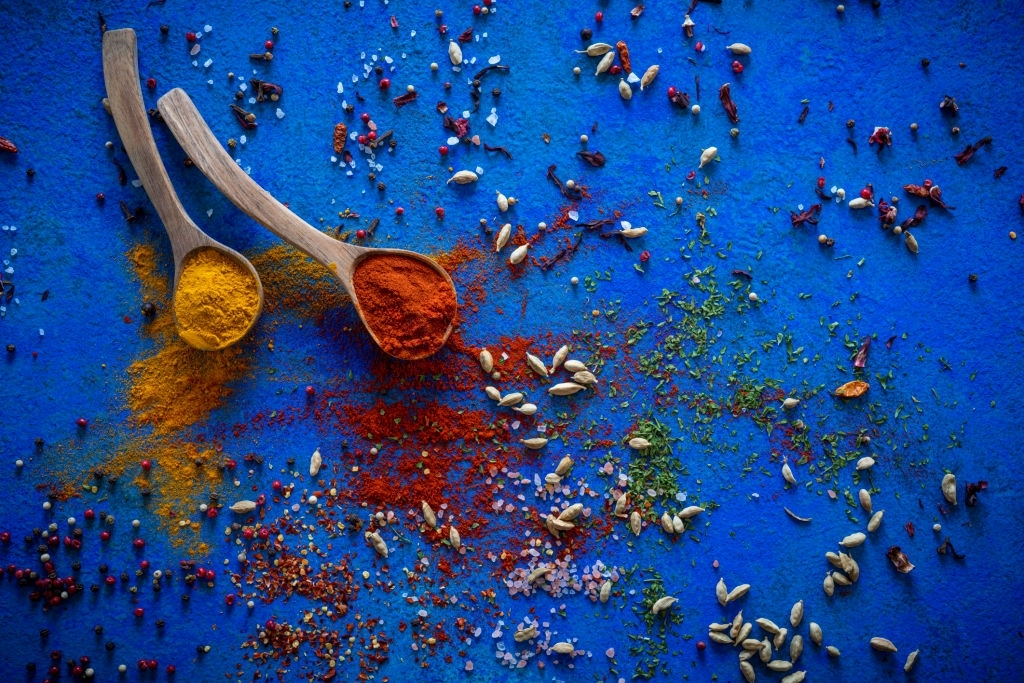Recetas Indias | 🇮🇳 Imprescindibles de la Cocina Hindú