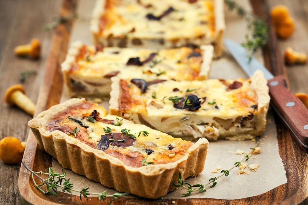 Recetas francesas | 🇫🇷 Comida Francesa Tradicional