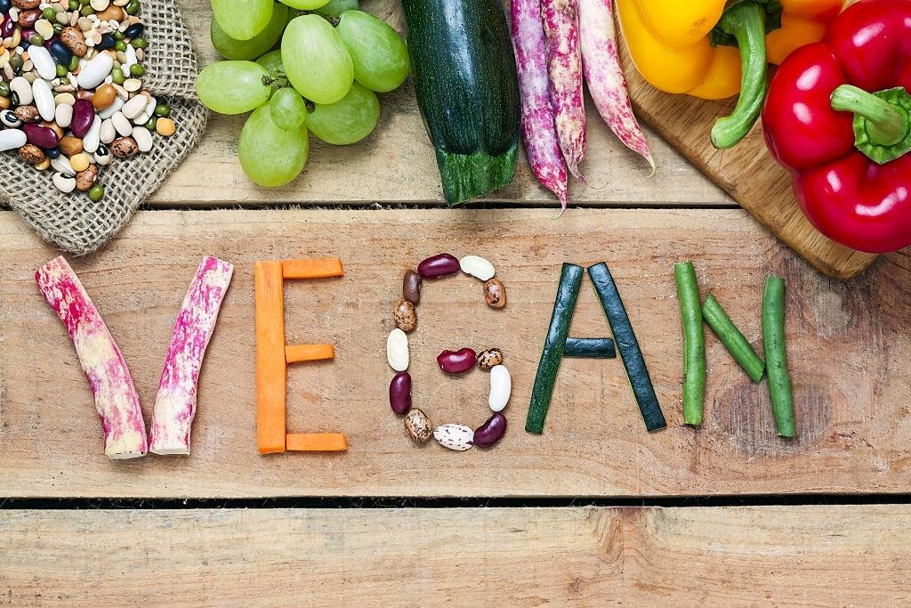 +30 Recetas Veganas Fáciles | Comida Vegana | Ideas También para Niños