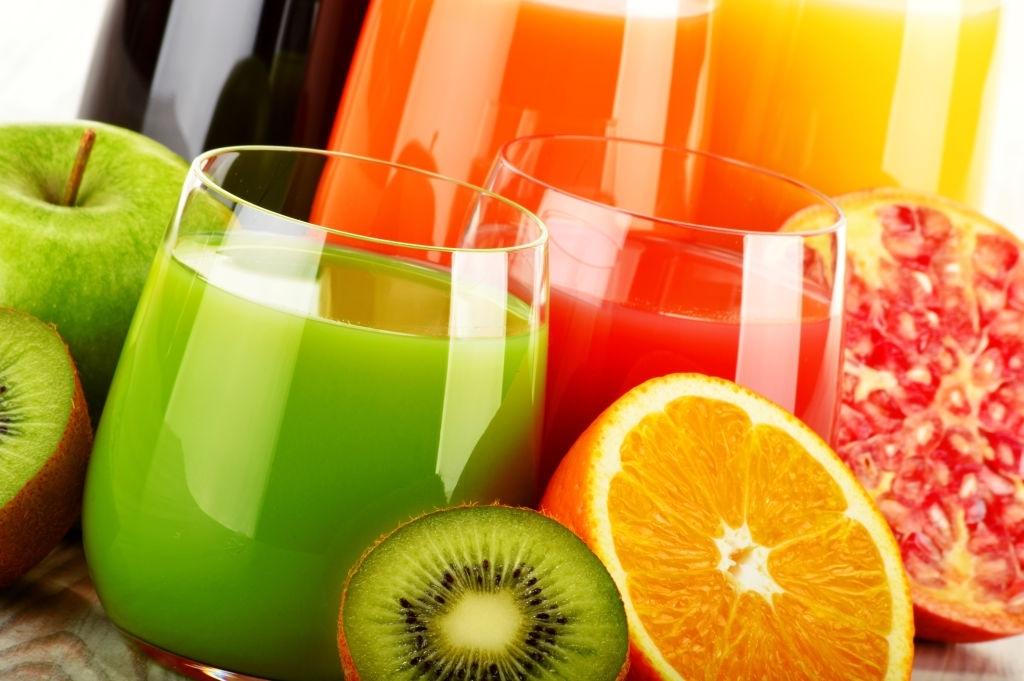 desayunos veganos con fruta