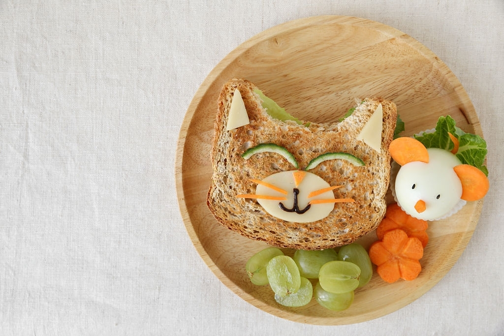 sandwich gato y raton