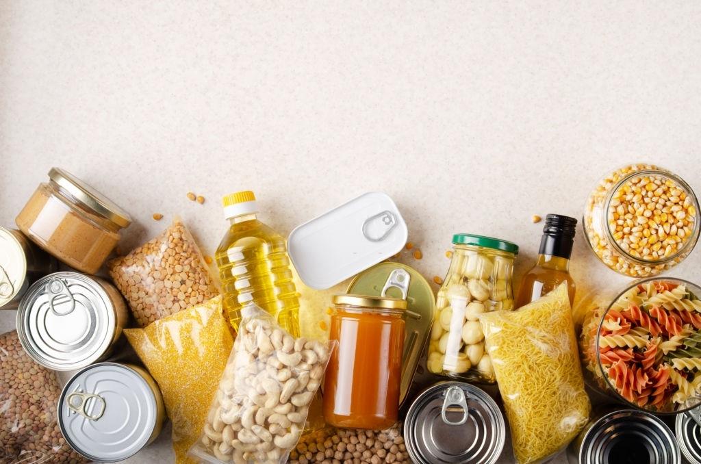 Alimentos Básicos para la Despensa | Trucos de Organización y Abastecimiento