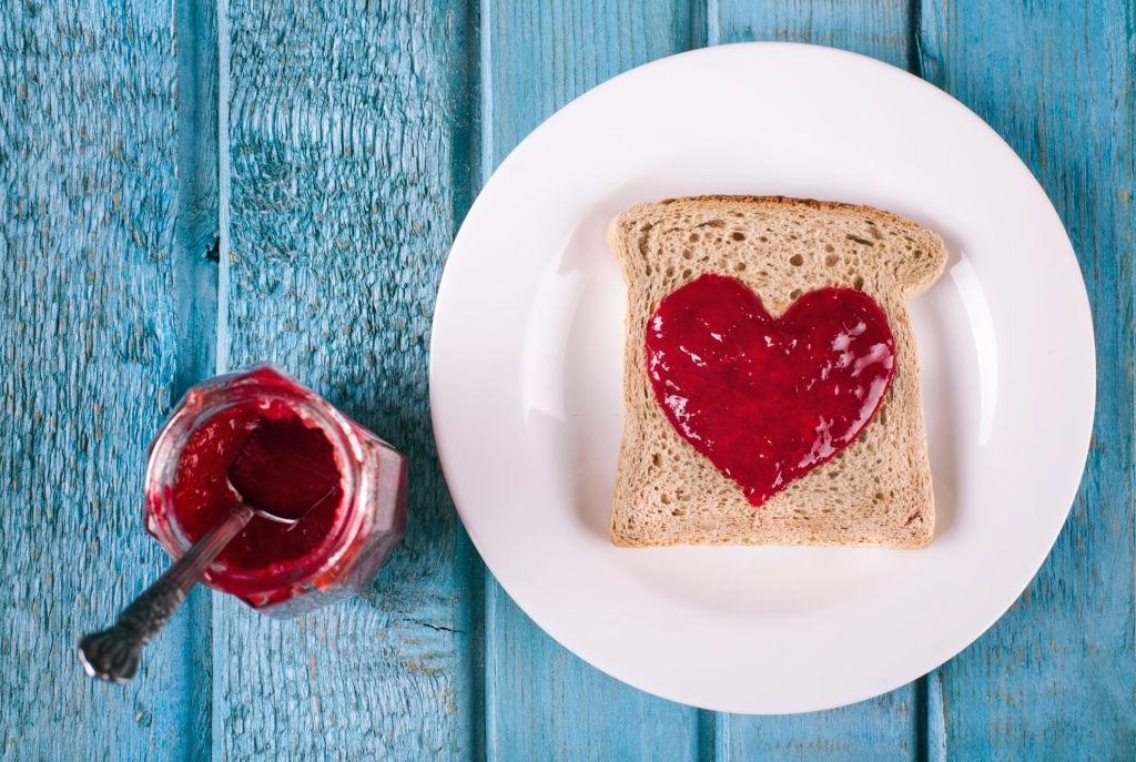 Desayunos para San Valentín | ❤️ Ideas de Desayunos Románticos