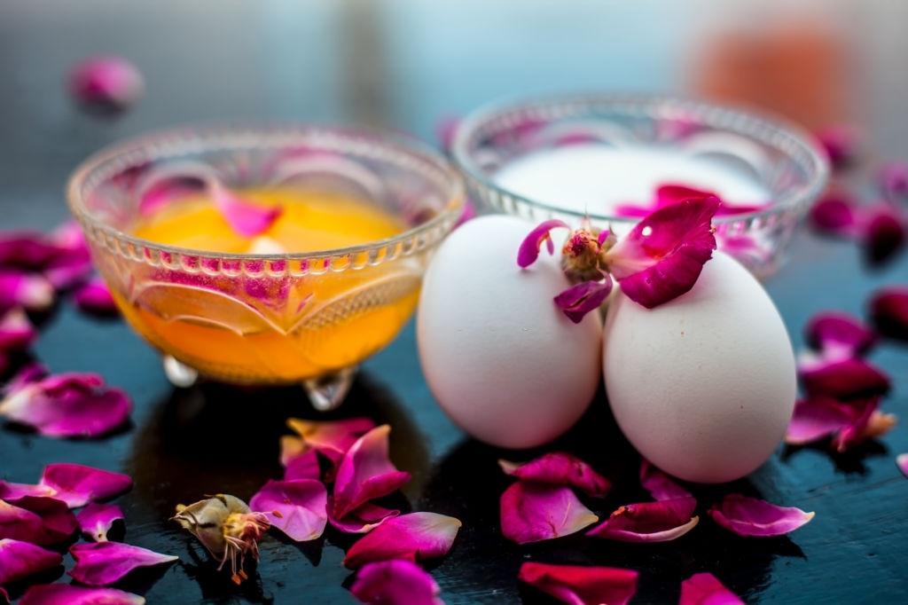 Mascarillas Caseras para la Cara con Huevo | Rejuvenecedoras, Reafirmantes e Hidratantes