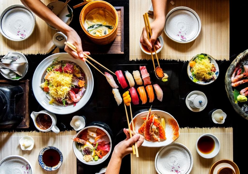 Recetas Japonesas | 🇯🇵 Comida Japonesa Tradicional