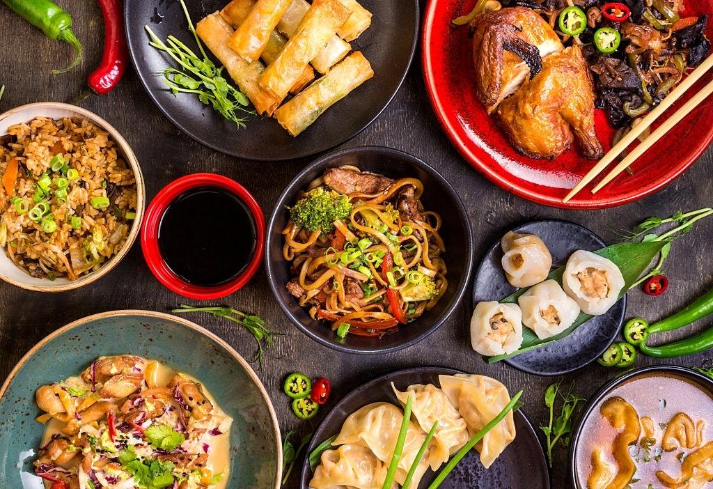 Recetas Orientales | 🍱 Comida Oriental que tienes que probar