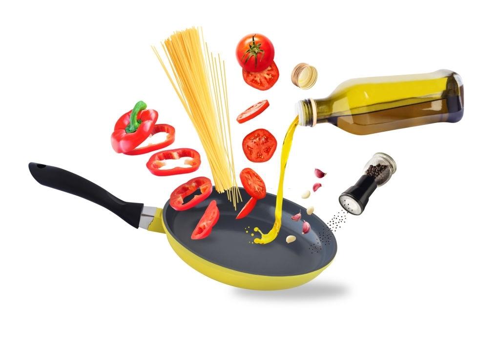 ingredientes boloñesa