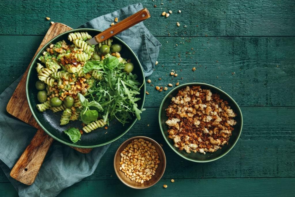Cenas Veganas | 🌱 Recetas Fáciles, Rápidas y Ligeras para tu Cena Vegana