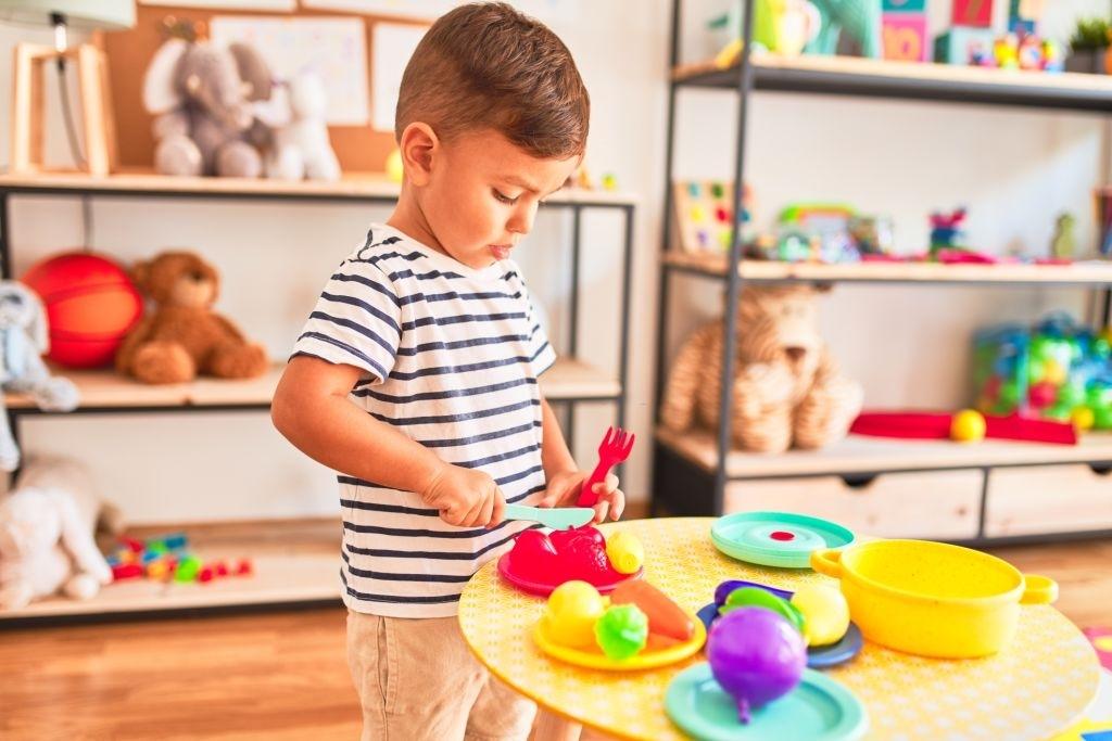 accesorios juguete cocinita
