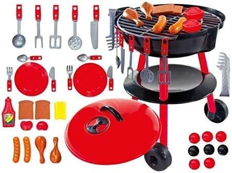 barbacoa woopie maxi grill