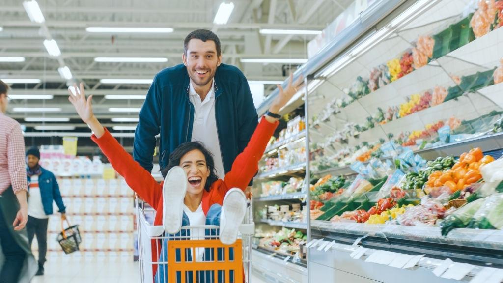 mejor supermercado españa