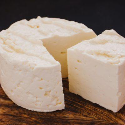 queso fresco receta