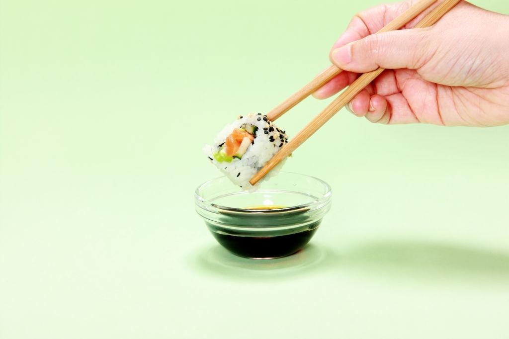 🍣 5 Salsas para SUSHI Caseras