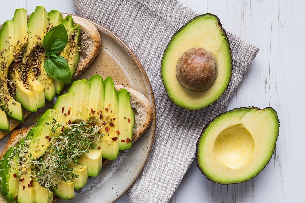 Desayunos con AGUACATE | 🥑 Recetas con Aguacate para tu Desayuno