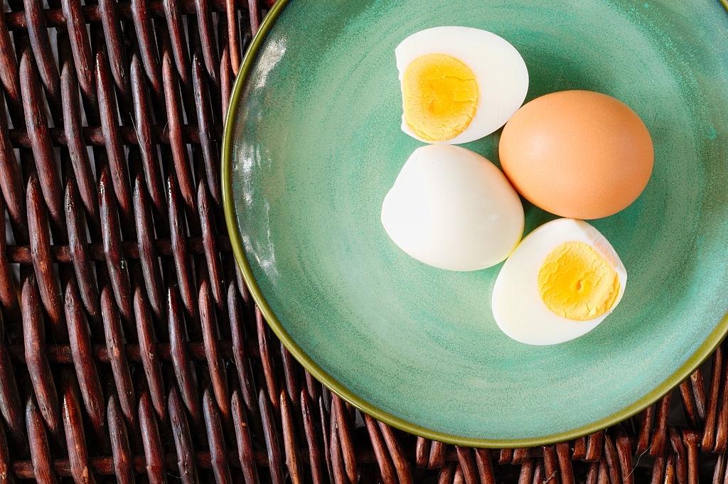 Recetas con Huevo Duro | Ideas con Huevos Cocidos fáciles y deliciosas